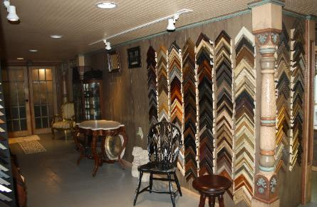 Sterling Upholstery/ Custom Picture Framing Online/ Moscow, PA